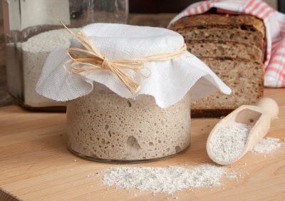 Getting Started with Healthy Bread