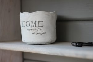 Home Is Where Your Story Begins | TorahHome.com