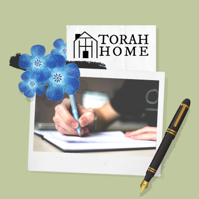A Torah Home Is a Home That Plans (Episode 3)