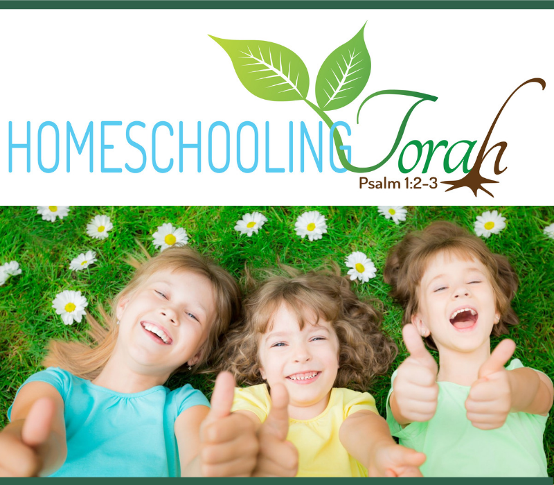 HomeschoolingTorah