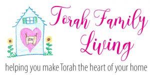 Heidi Cooper, from TorahFamilyLiving.com