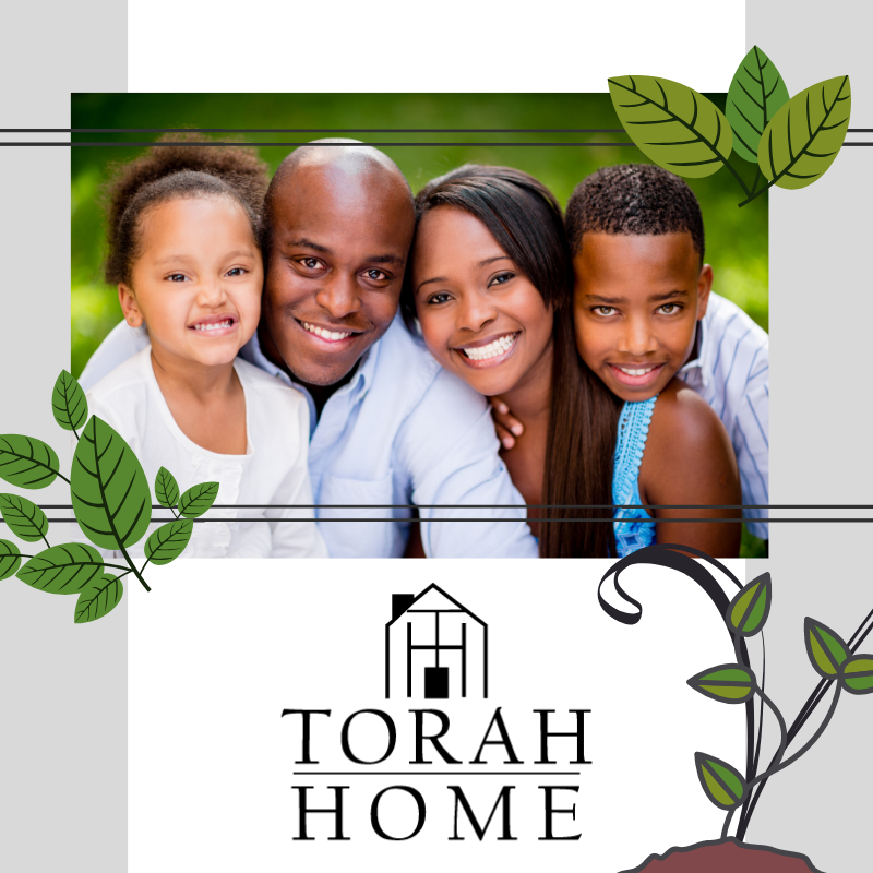 A Torah Home is a Home That Plants Seeds