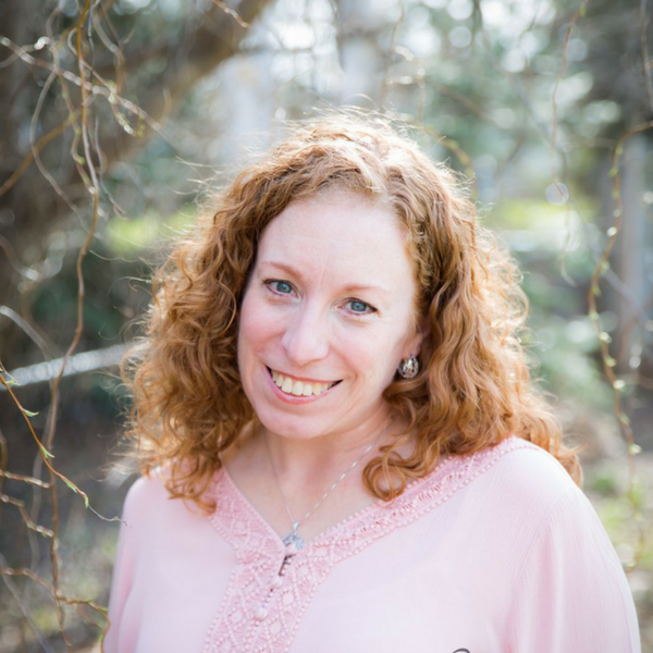 Amy Guenther | Torah Sisters Magazine